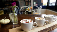 Where to sip the best hot chocolate in Chicago