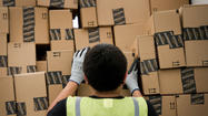 Amazon's Sunday delivery to spread next year
