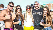 Pictures: UCF fans and tailgaters