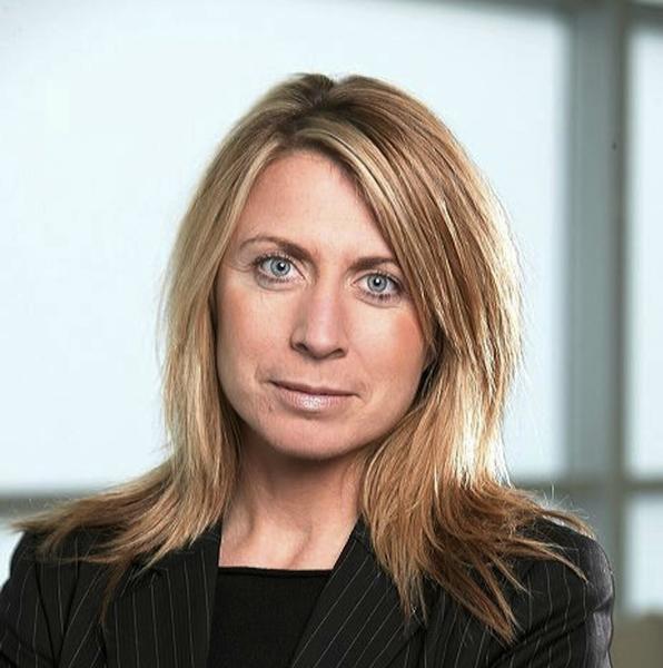 NBC News President Deborah Turness has made her first big hire.
