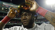 MTV and Major League Baseball team up; David Ortiz to produce show