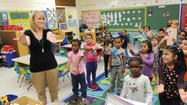 Pre-K suspensions common in Maryland schools