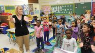 Pre-K suspensions common in Maryland schools