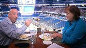 Video: Tour some new menu items at Amway Center
