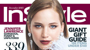 Jennifer Lawrence: 'Nothing can motivate me' to work out
