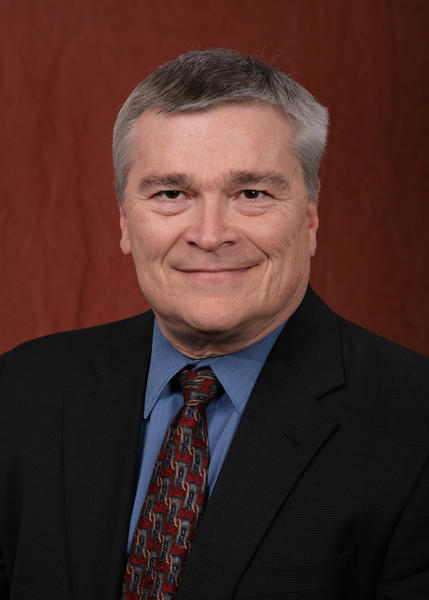 Mug of eric barron, florida state university president, to gowith oped on state education bill. Photo supplied by FSU. Pls let me know when it sin merlin. thanks Handout photo provided by: FSU