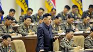 North Korea executes 80, some for minor offenses, newspaper says
