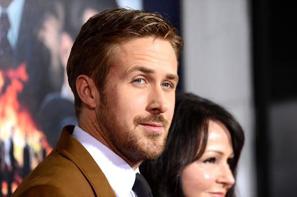 Ryan Gosling turns 33 on Tuesday, Nov. 12.