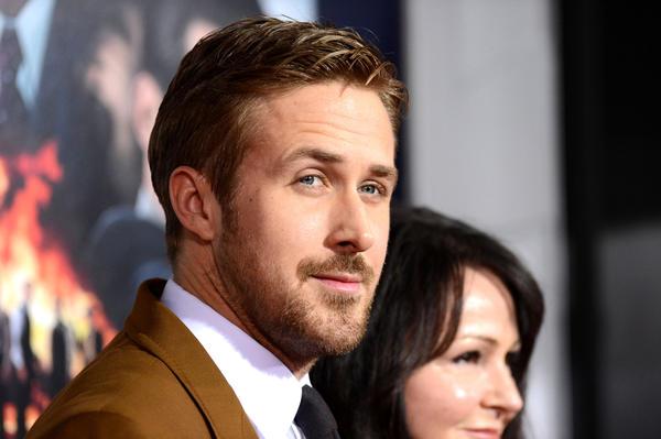 Ryan Gosling turns 33 on Tuesday, Nov. 12.
