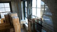 Dallas' Sixth Floor Museum sheds light on JFK