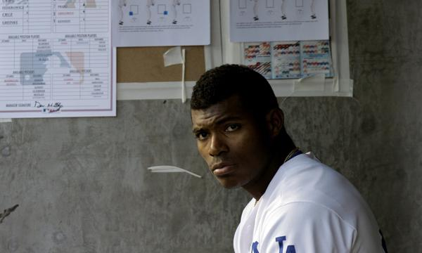 Dodgers right fielder Yasiel Puig had a remarkable first season in Los Angeles, but it wasn't enough to earn him the 2013 National League rookie of the year award.