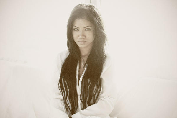 "Singer-songwriter Jhené Aiko's new EP, ""Sail Out,"" was released Monday."