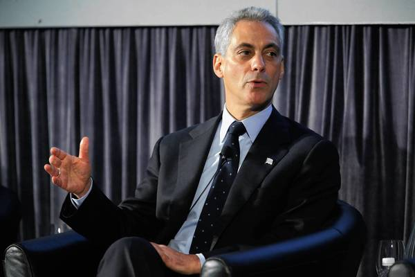 Mayor Rahm Emanuel created the infrastructure trust in April 2012 to seek private investment for projects the city otherwise could not afford.
