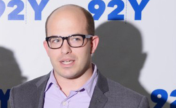 Brian Stelter, a Towson University graduate in 2007, is leaving the New York Times to join CNN.