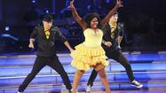 'Dancing with the Stars' recap, Hits, misses and the trio round