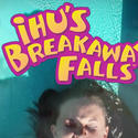 Ihu's Breakaway Falls at Aquatica