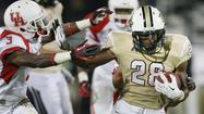 Picture galleries: 2013 UCF football season