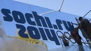 Photos: Countdown to Sochi Olympics