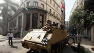 State of emergency canceled in Egypt