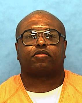Darius Kimbrough, 40, is scheduled to be executed Tuesday for the rape and murder of Denise Collins in 1991 at her apartment near Orlando.