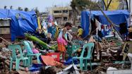 Lesson of Typhoon Haiyan: Tackle climate change, or it will tackle us