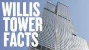 Things you didn't know about the Willis Tower in Chicago