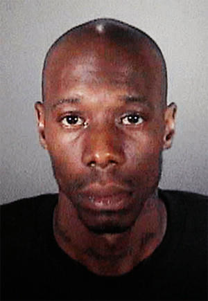 Eric Atkinson, 31, of Los Angeles pleaded not guilty Tuesday to the Sept. 17 shooting death of Martha Sanchez.