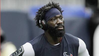What they're saying about ex-Raven Ed Reed's release
