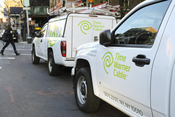 Time Warner Cable suffered a bruising third-quarter