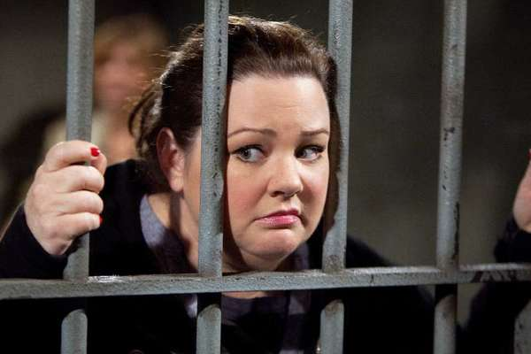 "Melissa McCarthy's film stardom hasn't made ""Mike & Molly"" a major TV hit."
