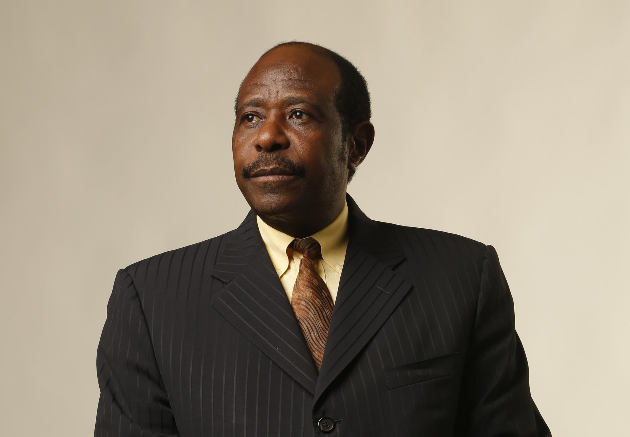 Paul Rusesabagina, Rwanda's hotel hero - Chicago Tribune