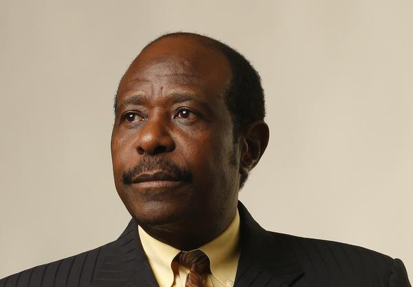 Paul Rusesabagina, Rwanda's hotel hero - latimes