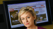 Editor Tina Brown is so over the printed word