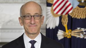 Treasury official tapped to lead Commodity Futures Trading Commission