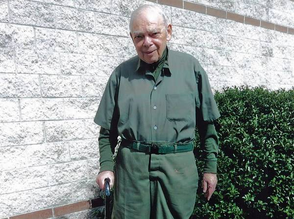 Benjamin Share, 85 with a host of physical ailments, has more than a year left in his sentence at Federal Correctional Institution-Schuylkill in Minersville, Pa. He is among 170 federal prisoners over age 80 whose frail conditions are challenging the federal Bureau of Prisons to release them early.