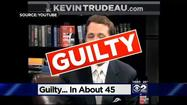 Pitchman Kevin Trudeau Found Guilty Of Criminal Content