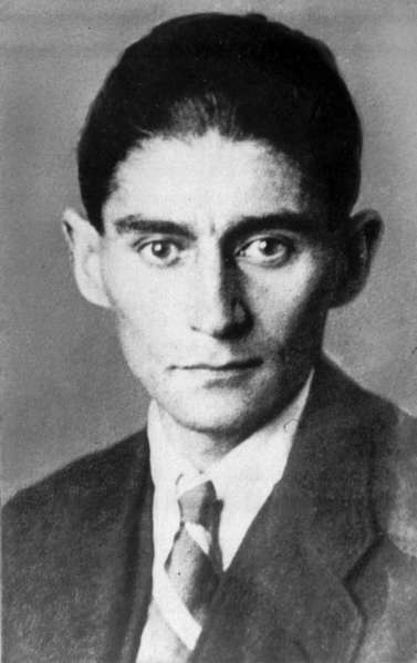 Franz Kafka, who died in 1924, continues to inspire writers and artists.