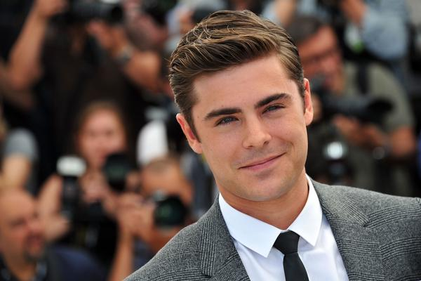 Zac Efron has reportedly broken his jaw following an accident at his home.