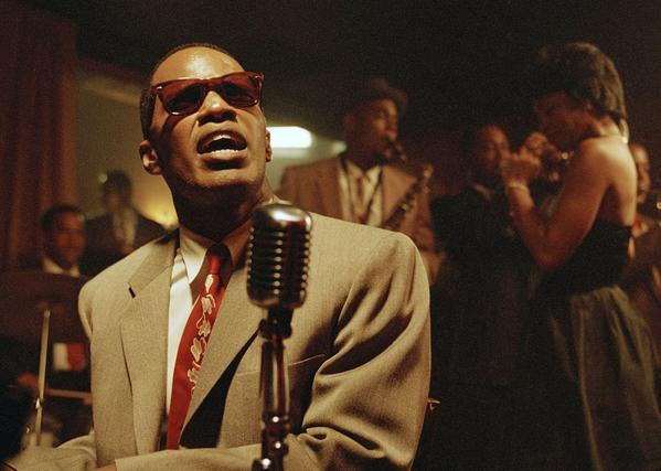 The 2004 depiction of soul music genius Ray Charles resulted in two Oscars, including a best actor honor for Jamie Foxx. Domestic gross: $75,331,600.