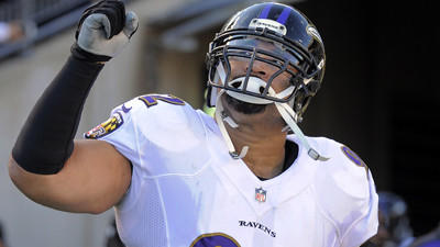 Daryl Smith, Haloti Ngata, Lardarius Webb not practicing Wednes…