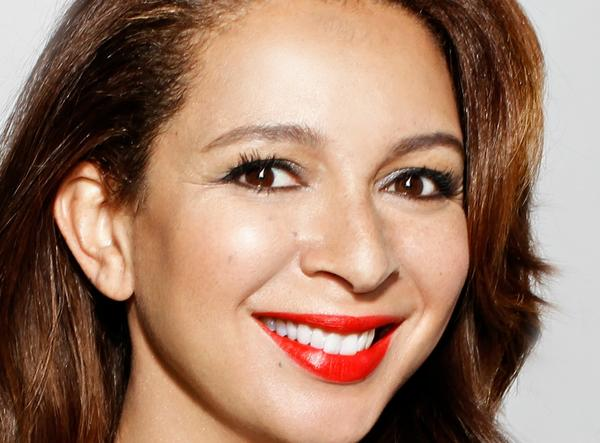 """SNL"" alum Maya Rudolph will continue her relationship with NBC via a new variety show."