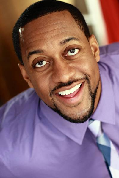 Jaleel White will be in Orlando this weekend for the Florida Extravaganza toy and comic-book show.