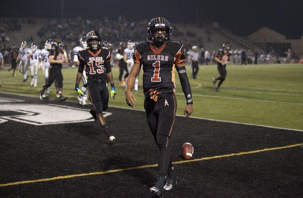High School Football It S Time For Playoffs Tribunedigital Huntingtonbeachindependent
