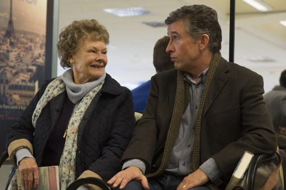 """Philomena,"" originally rated R by the MPAA, has been given a PG-13 ratnig"
