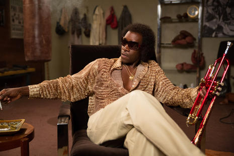 It looks like Don Cheadle will direct himself in the titular role in this long-gestating project that will focus on jazz trumpet player Miles Davis' return out of retirement from music in 1979. Production is supposed to start in June.