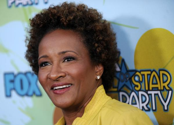 "Comedian Wanda Sykes will executive produce the revived ""Last Comic Standing."""