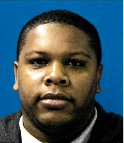 Anthony Dennis Williams II, 27, is accused of sexually abusing two boys in 2010 and 2011, police say.
