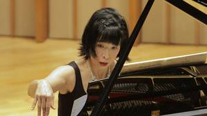 Review: Gloria Cheng opens Piano Spheres with film composers' fancy