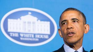 Obama to make announcement on struggling healthcare program