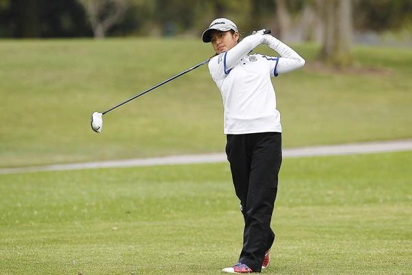 Corona del Mar High freshman Alyaa Abdulghany will compete in the CIF/WSCGA Southern State Regional Championship Thursday at The Golf Club at Rancho California, in Murrieta.